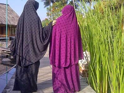 Jilbab Itu