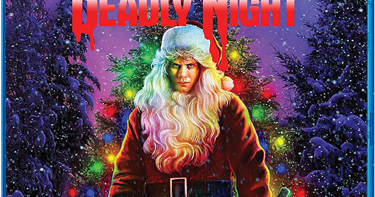 "Scream Factory ""Punishes"" Horror fans this December with SILENT NIGHT, DEADLY NIGHT: COLLECTOR'S EDITION!"