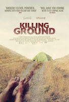 Killing Ground (2017) - Poster