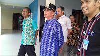 Respon Keluhan Kerusakan, Wakil Walikota Tinjau Kondisi Fisik RSUD Kota Bima