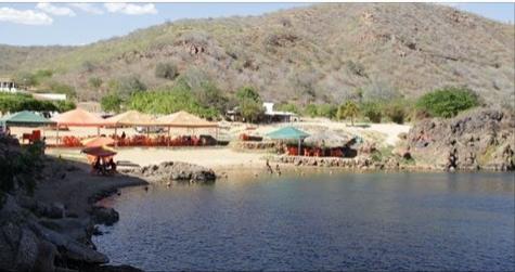 Em Piranhas, FPI notifica bares às margens do rio São Francisco na Ponte AL/SE