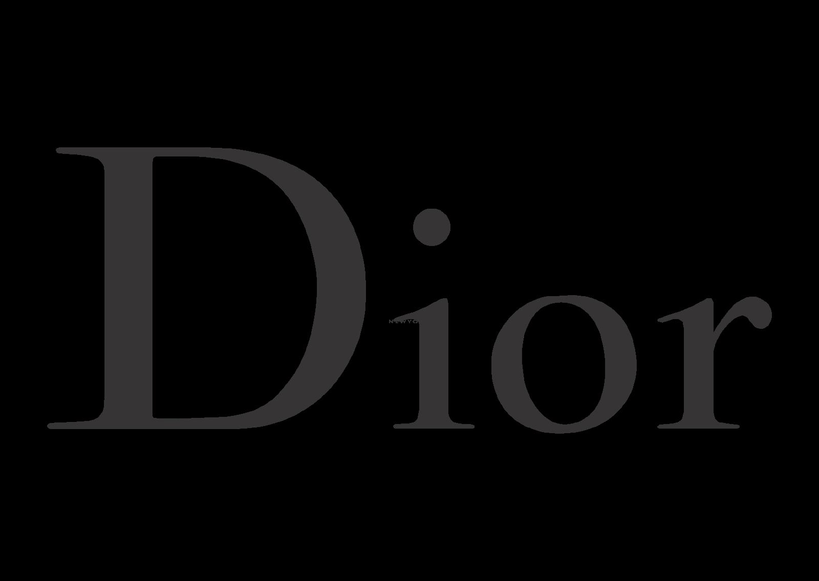 Dior Logo Vector~ Format Cdr, Ai, Eps, Svg, PDF, PNG