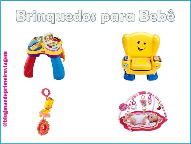 Dia das Crianças: Brinquedos sem sair de casa