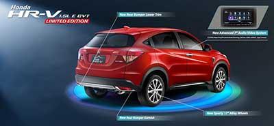 Kredit HRV Honda Bandung