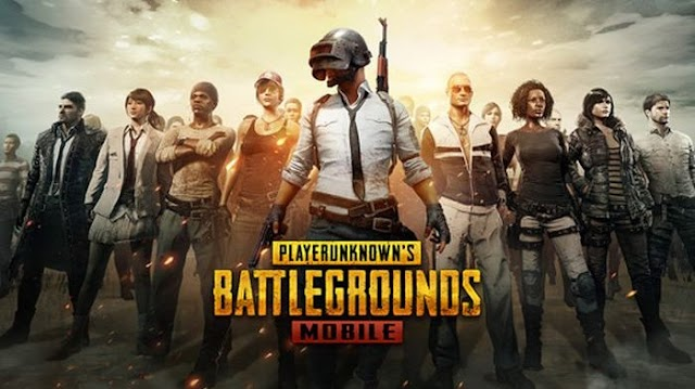 PUBG Mobile update come soon with Zombies, Rickshaw And MK47 Mutant weapon and more