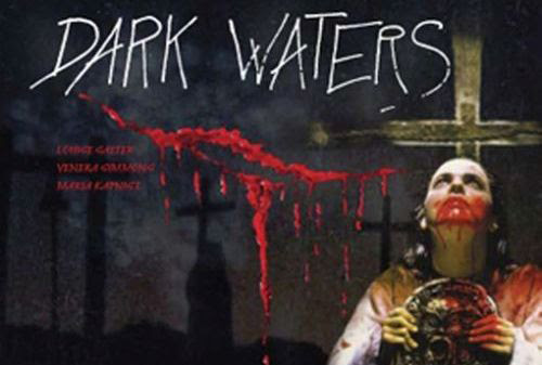 Dark Waters 1933 / DVD