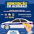 ATENÇÃO: Última semana para renovação de alvarás de Táxi, Mototáxi, Motofretes, Escolares e Ônibus em Eunápolis