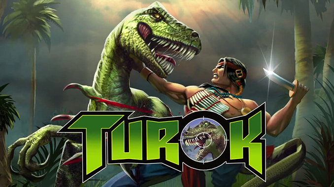 Turok Remastered