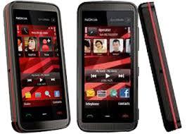 Nokia 5530 XpressMusic RM-504