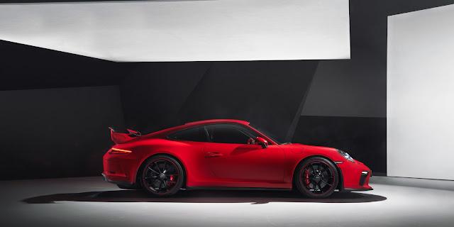 Porsche Make R220k Profit On Every Car, BMW Just R65k