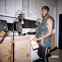 CD 6lack – East Atlanta Love Letter 2018