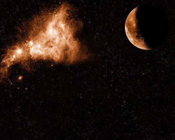 Черная луна в ноябре 2018: дни энергетической трансформации. Ритуал: Монеты счастья, на удачу и изобилие