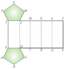 Jaring-jaring Bangun Ruang - Kumpulan Soal Pelajaran dan ...