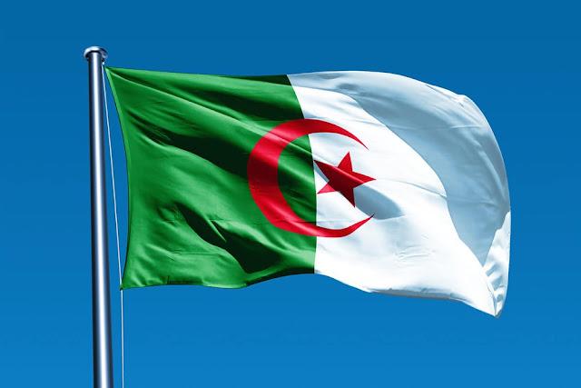 Putra Mantan Perdana Menteri Aljazair Meninggal Di Tengah Protes Anti Pemerintah