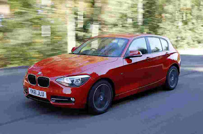 Reviews Car BMW 1 Series 2011-2015