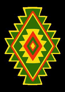 Ministerio de Culturas Logo Vector