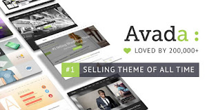 Avada comes with premium features and offers endless possibilities