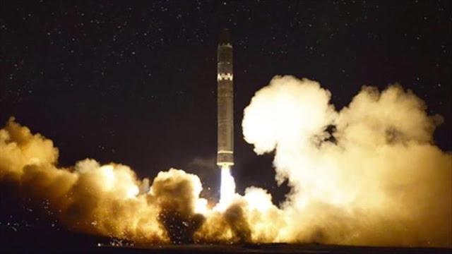 Pyongyang exhibirá misiles antes de Juegos Olímpicos de Invierno