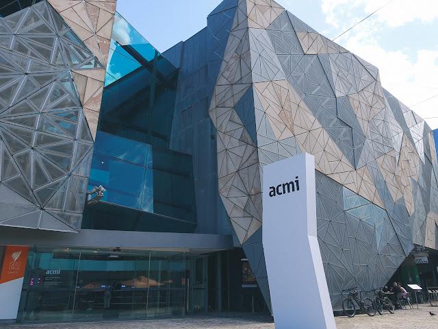 オーストラリア映像博物館(ACMI)