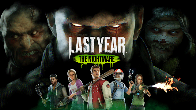 Tải Game Last Year The Nightmare ( Last Year The Nightmare Free Download )