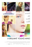 A Brilliant Young Mind (2015) Poster