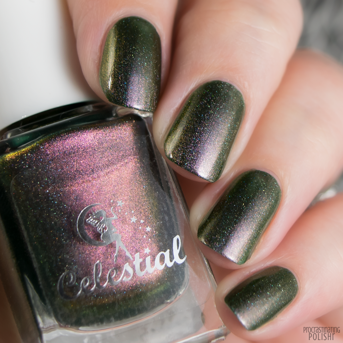Celestial Cosmetics - The Galaxy & Me collection - Procrastinating ...