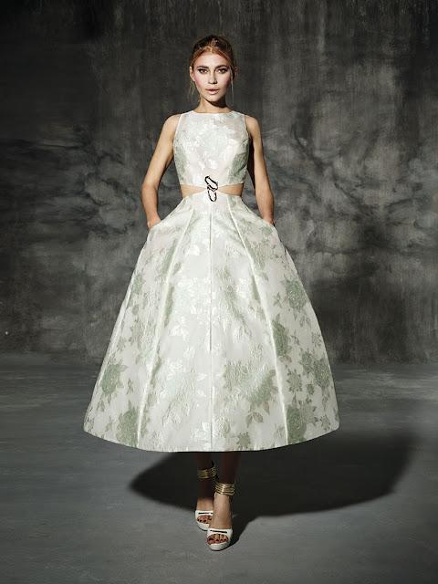 Colección Orchid Couture 2016 de Yolan Cris