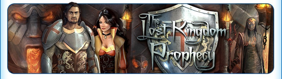 The Lost Kingdom Prophecy Free Download – Hit2k Games