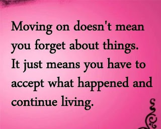 Quotes About Moving On 007 8