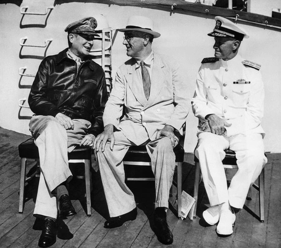 a biography of douglas macarthur an american general When you mention douglas macarthur to most people, they think of the  new  biography douglas macarthur: american warrior, he was also the father of the   much to the delight of his old chief general charles summerall.
