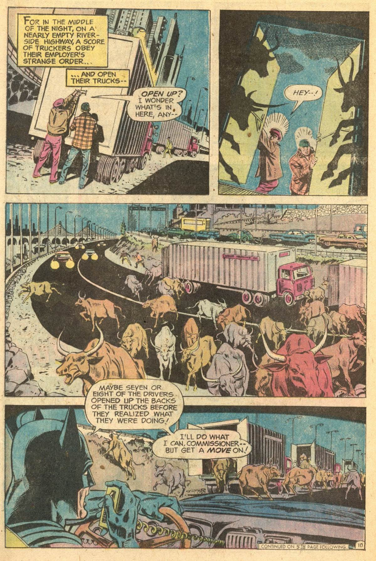 Detective Comics (1937) 449 Page 15