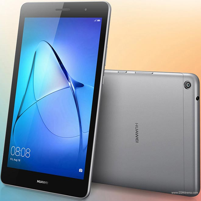 سعر ومواصفات تابلت Huawei MediaPad T3 8.0 بالصور