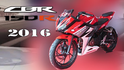 All New 2016 Honda CBR150R Facelift Hd Pictures