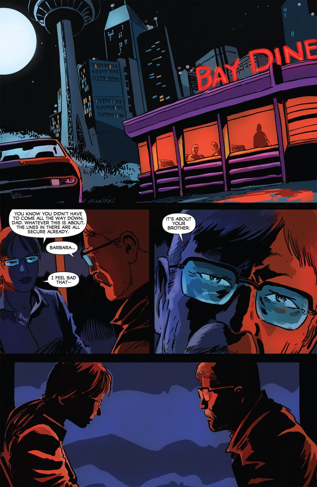 Detective Comics (1937) 872 Page 25