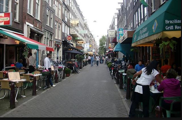 Tempat Wisata Terkenal Di Amsterdam Belanda 10 Tempat Wisata Terkenal Di Amsterdam Belanda
