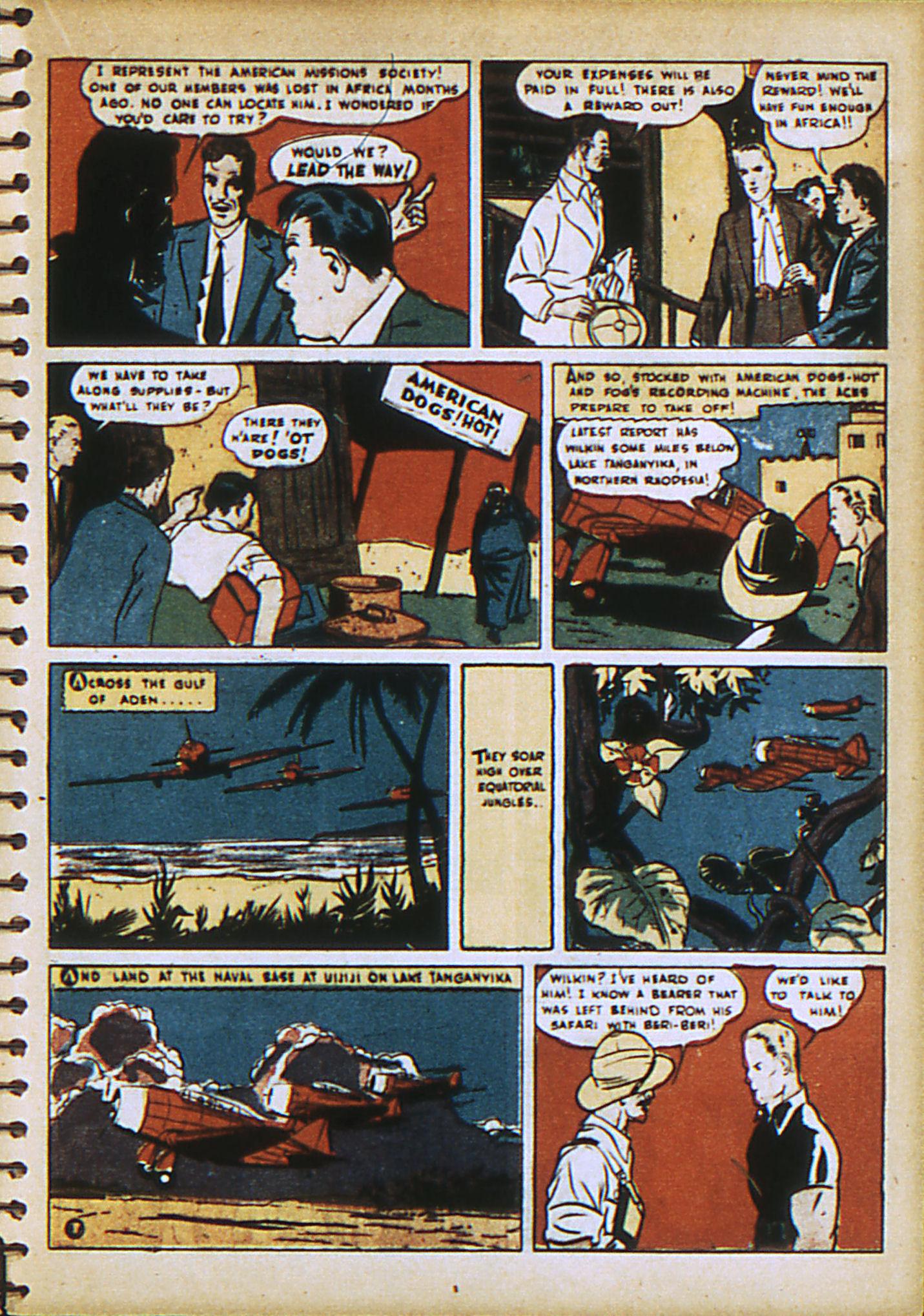 Action Comics (1938) 29 Page 33