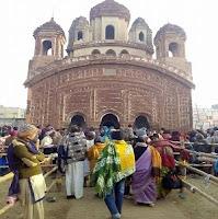জয়দেব কেন্দুলি থেকে ফিরে --