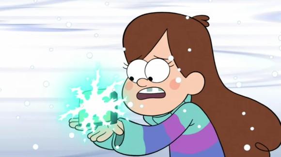 Gravity Falls Time Traveler S Pig Full Episode