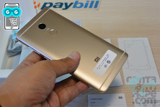 dari salah satu milis teknologi terbesar di Indonesia Review Xiaomi Redmi Note 4 Indonesia, Satu Minggu yang Manis Bersama