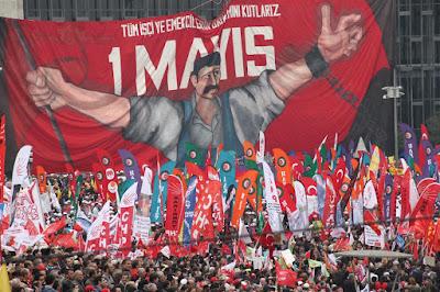 1 Mayıs, Güncel Haberler, haberler, Nerede Yapılacak, Nerede Kutlanacak, 1 MAyıs Mitingi, Miting nerede, 1 mayıs işçi bayramı