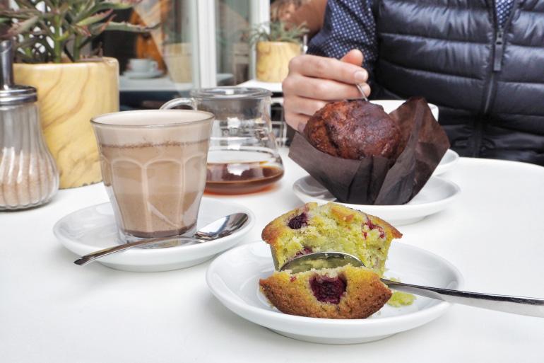 Coffee shop Brumes à Annecy