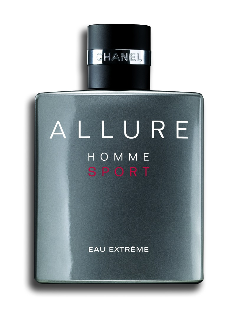50fbf390b23 Perfumistico  Chanel Allure Homme Sport Eau Extreme Review