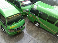 Jadwal Travel Rama Tranz Jakarta - Lampung PP