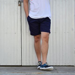 กางเกงแฟชั่นขาสั้นชายราคาถูก