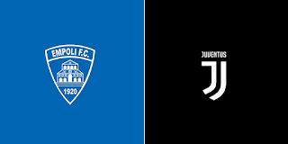 مشاهدة مباراة يوفنتوس و امبولي بث مباشر اليوم في الدوري الإيطالي