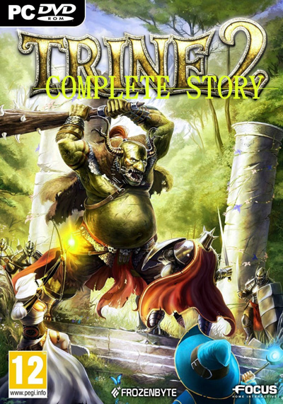 Download – Trine 2 Complete Story – SKIDROW