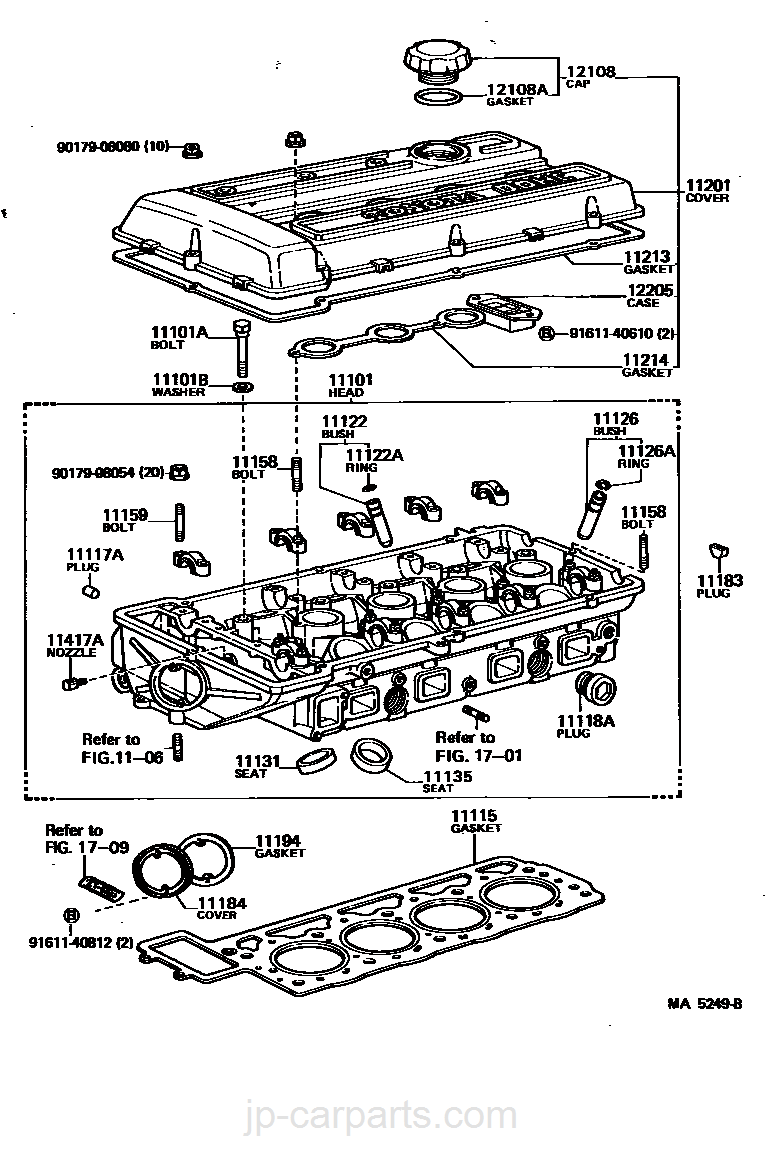toyota 2t engine diagram wiring library Toyota L Engine toyota 2tg (or some put it as 2t g) engine is the engine