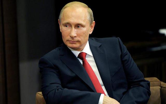 Η Ρωσία κατηγορεί το ΝΑΤΟ ότι έχει βάσεις κοντά στα σύνορά της