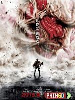 Đại Chiến Titan: Tận Thế (live-action Phần 2)