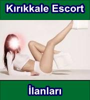 Kırıkkale Suriyeli escort bayan